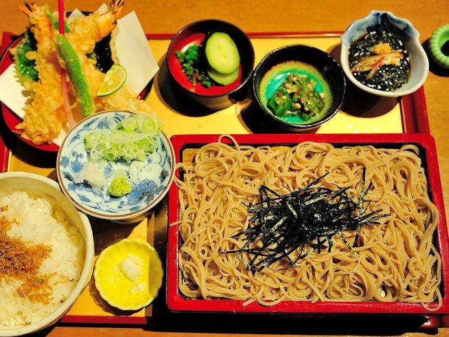 12 Days Japan Food Tour