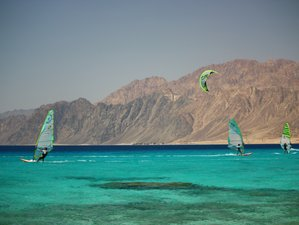 7 Day Kitesurf Holiday in Dahab, South Sinai
