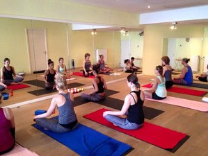 28 Days 200hr Hot Yoga Teacher Training in Netherlands