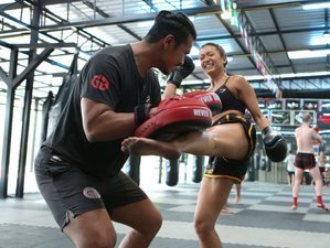 4 Weeks Fitness Retreat in Chiang Mai, Thailand
