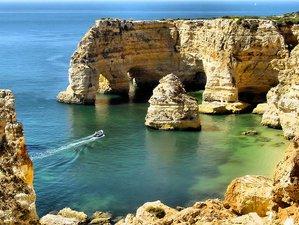 3 Weeks 200 hrs Yoga Teacher Training Course in Algarve, Portugal