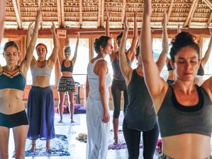 25 Days Intensive Meditation & Yoga Retreat in Mazunte, Mexico