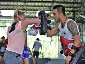 7 Days Fitness Bootcamp in Chiang Mai, Thailand