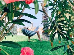 8 Day Summer Life and Yoga Holiday on Kos Island