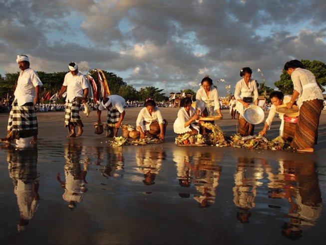 7 Days Yoga, Meditation, and Health Retreat in Bali