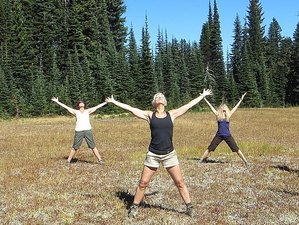 3 Days Meditation, Hiking, and Yoga Retreat in Whidbey Island, USA