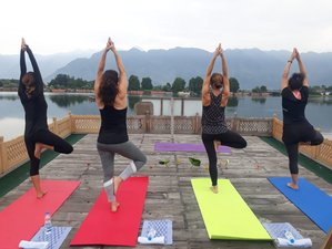 28 Days Personalized 200-Hour Yoga Teacher Training In Srinagar, India