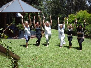 6 Days Xmas Zen Buddhism, Meditation, and Yoga Retreat in Queensland, Australia