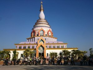 6 Days Northern Thailand Motorcycle Tour