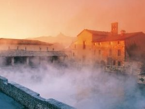 6-Daagse Spirituele Yoga Retraite & Spa Wellness in Toscane