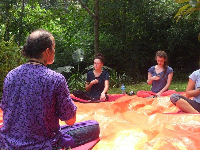 5 Days Trekkers Holiday, Meditation, and Yoga Retreat in Kathmandu, Nepal