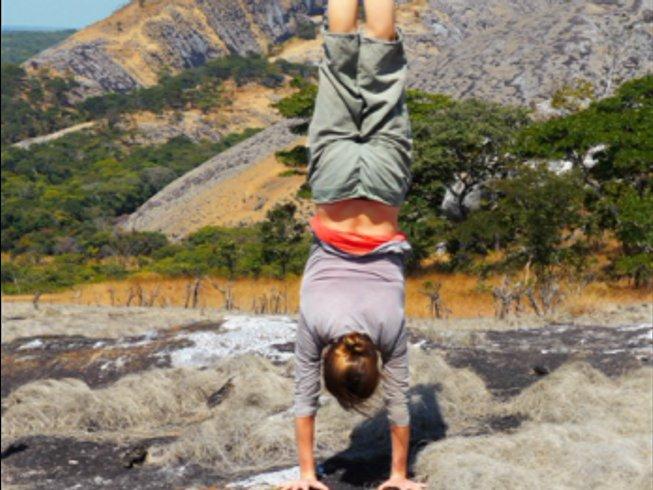 3 Days Weekend Yoga Retreat UK