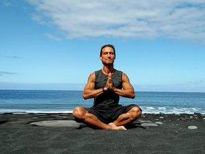 Mindset Coaching & Yoga - 7 Tage La Palma, Spanien