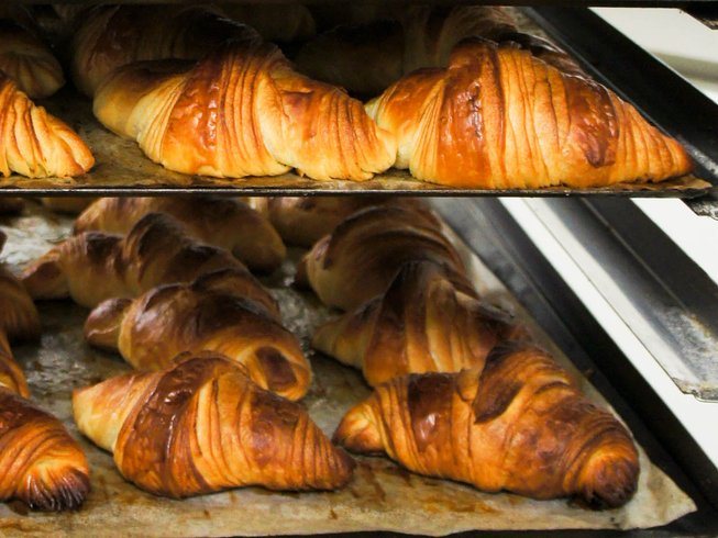2 Days Brioches Cooking Holidays in Italy