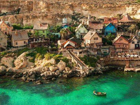 Northern District, Malta