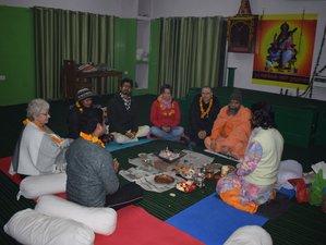 3 Days Meditation Yoga  Retreat Rishikesh, India