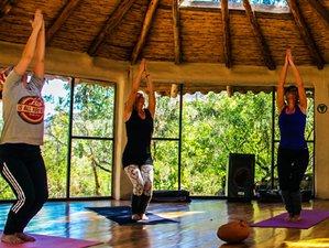 9 Days Your Higher Self Meditation and Yoga Retreat Cusco Region, Peru