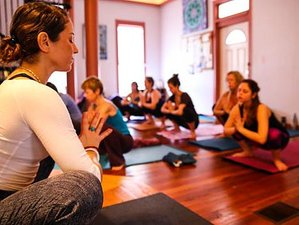 4 Day Ayurvedic Panchakarma and Yoga Retreat in Alachua, Florida