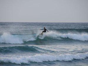 8 Tage Traumhaftes Surfcamp in Praia da Luz, Algarve