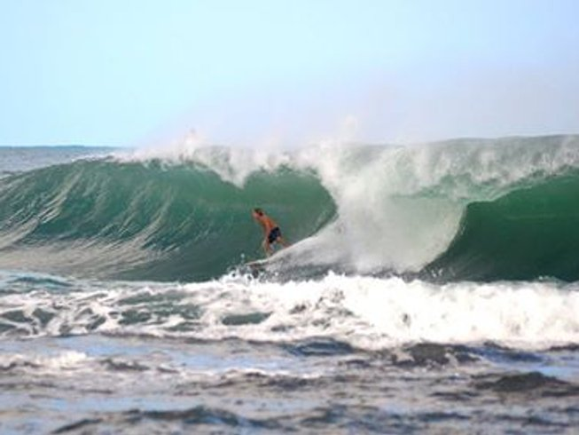 8 Days Surf Camp in Spain