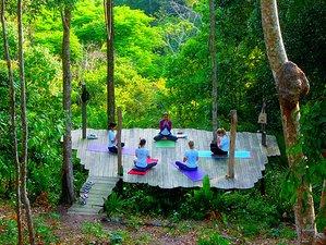 5 Days Shamanic Women Yoga Retreat in Tavira, Portugal