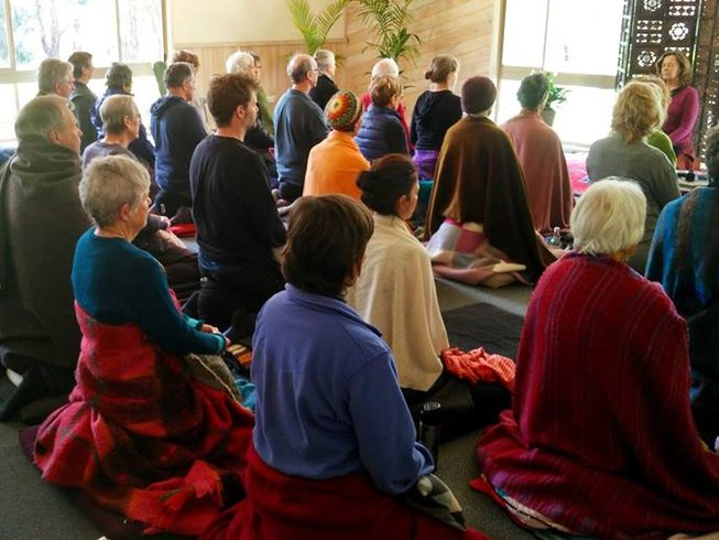 4 Days Silent Meditation Retreat in Perth, Australia