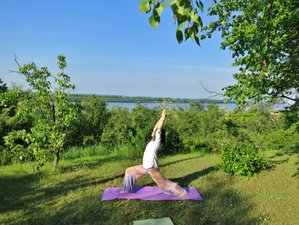 4 Days Discovering Your Inner Self Private Yoga Retreat in Seone, Serbia