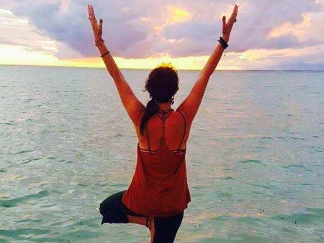 8 Days Luxury Yin Yang Yoga and Ascension Retreat in Dondra, South Sri Lanka