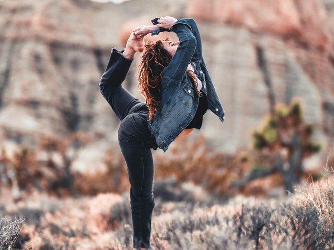 Theme: Yoga Safaris
