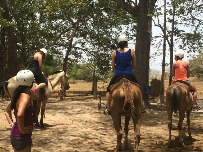 8 Days Fitness and Yoga Retreat in Costa Rica