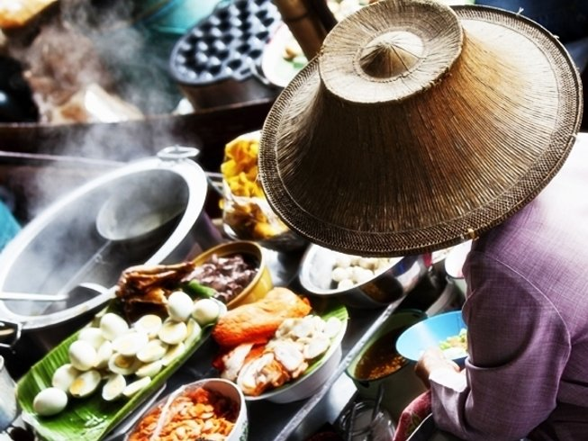 3 Days Couples Thai Cooking Holiday in Krabi, Thailand