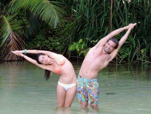 5 Days Bikram Yoga Retreat Kingston, Jamaica