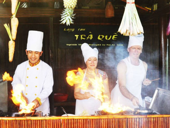15 Days Vietnam Luxury Culture and Culinary Holidays
