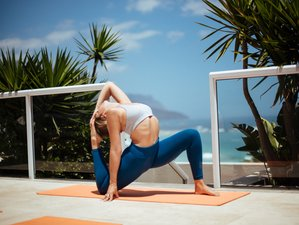 6 Days Luxury Yoga, Breathwork, and Holistic Healing Holiday in Cape Town, South Africa