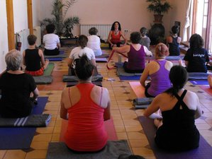 7 days of Ayurveda Rejuvenation and Digital Detox Retreat, Spain