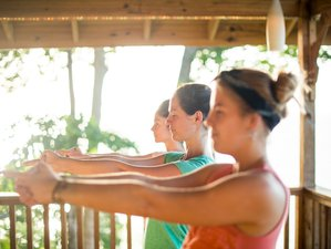 8 Days Luxury Caribbean Yoga Retreat in Trinidad and Tobago