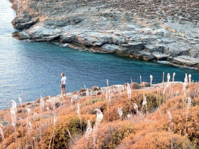 5 Days Digital Detox and Yoga Retreat in Greece