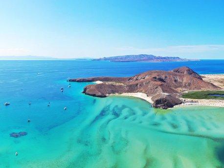 Baja California Halbinsel