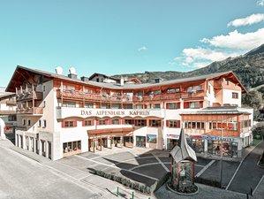 4 Tage Yoga und Achtsamkeits Retreat in Kaprun, Salzburger Land
