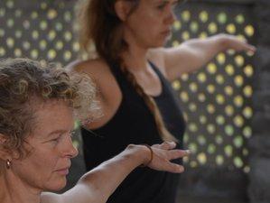 6 Tage Alchemie Meditation und Yoga Retreat in Rishikesh, Indien