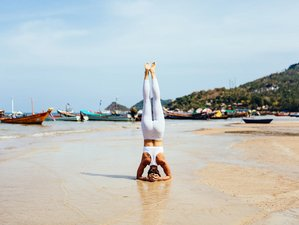 8 Days Deepen Your Self-Connection Women's Yoga Retreat in Peru