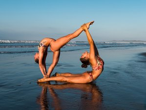 6 Day 7 Chakra Yoga Retreat in Puerto Escondido