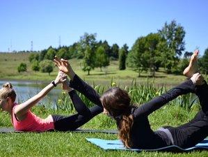 7 Days Yoga Detox Retreat in South Africa