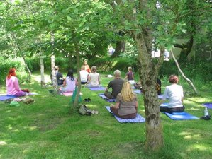 10 Days Enlightening Yoga Retreat Wales, UK