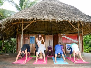 8 Tage Tropische Transformation Yoga Retreat in Juluchuca, Mexiko