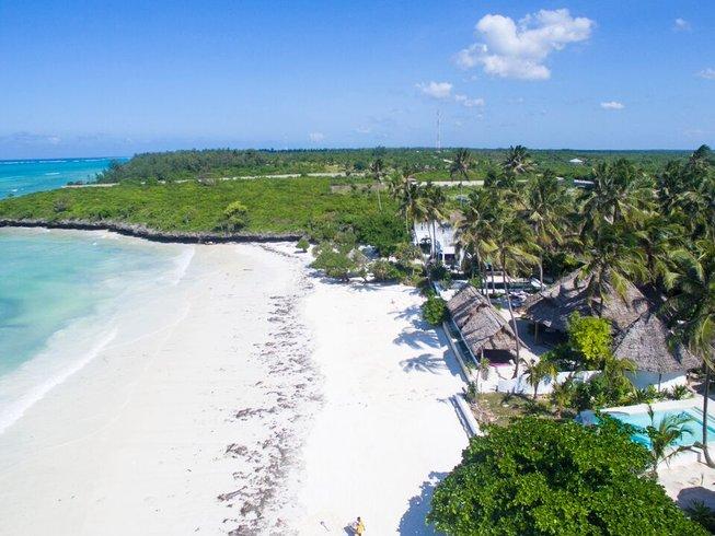 7 Days Exclusive Detox & Yoga Retreat in Zanzibar, Tanzania