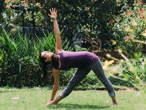 13-Daagse One Light Yoga Retraite in India