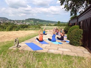 3 Days Pilates and Chi Yoga Retreat in Devon, UK