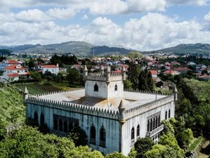 6 Days Yoga, Ayurveda and Vegan Castle Retreat in Santa Marta