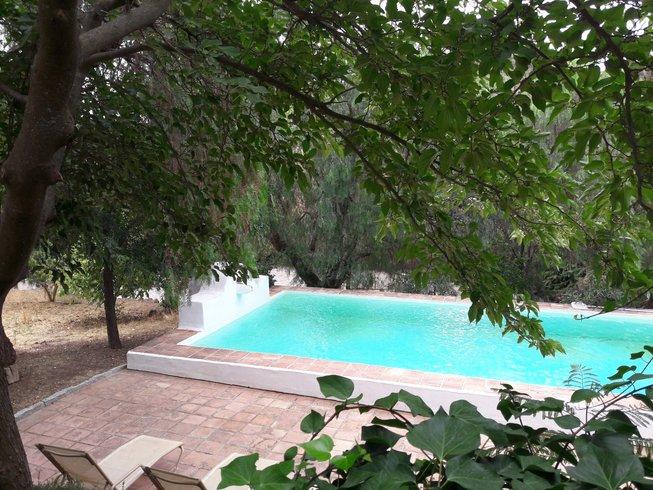5 Days BodyMind Detox Ayurveda, Meditation, Pranayama, and Yoga Retreat in Spain